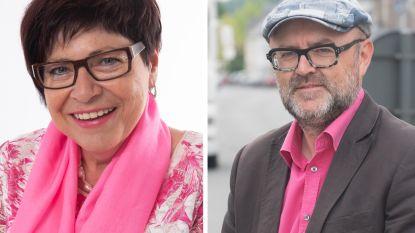 Vera De Merlier (Open Vld) en Koen Roman (Groen) naar provincieraad