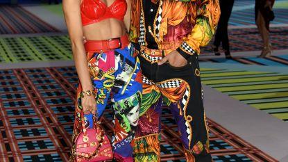 Michael Kors heeft Versace bijna te pakken