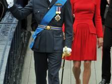 Saaie lady Kate draagt preutse jurk van Kim K.