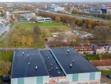 Zwolle dokt bijna 9 miljoen euro voor opvolger van de IJsselhallen (en neemt fors verlies grondopbrengst voor lief)