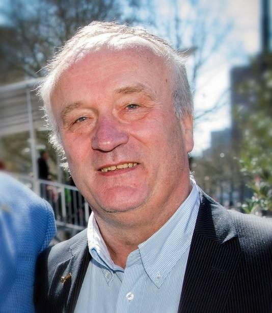 Raadslid Benvenido van Schaik trekt aan de bel over maden in kliko's.