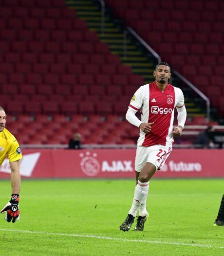 FC Twente en Unnerstall, het plaatje past perfect: 'Ideale opvolger voor Drommel'