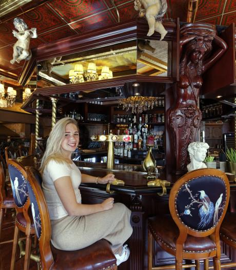 Twee restaurants en hotel The Stamp open, nu de tijd van disco's als Galaxy en Drie Gezusters voorbij is
