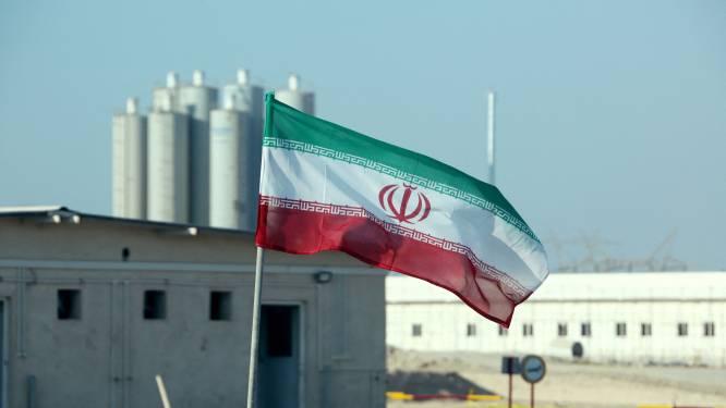 """Iran schendt nieuwe voorwaarde nucleair akkoord, Washington spreekt over """"provocaties"""""""