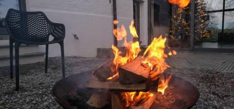 Lokalo's Oldenzaal pleiten voor actualisering beleid houtstook: 'Zijn inwoners actief benaderd?'