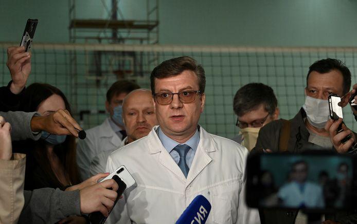 Alexander Murakhovsky.