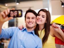 'Selfies zorgen voor sterke toename hoofdluis'