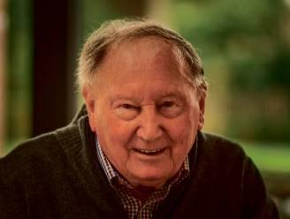 Romain Verschooris (92), oud OCMW-voorzitter en grondlegger nieuw ASZ ziekenhuis Wetteren,  overleden