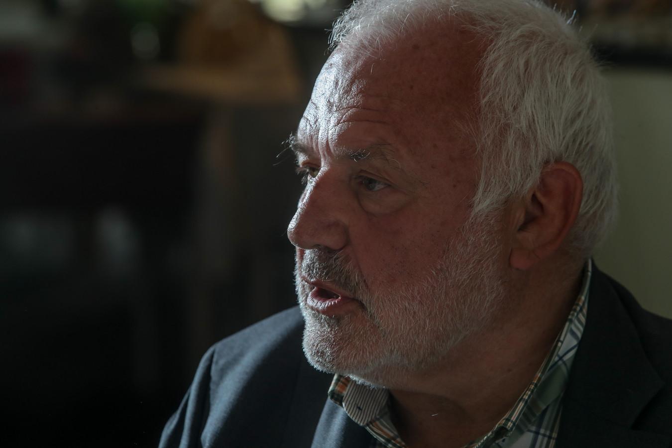 Jean-Marie Dedecker va défier le gouvernement en laissant les restaurants de Middelkerke installer leur terrasse dès la semaine prochaine.