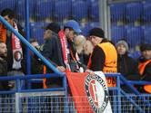 Feyenoord krijgt niet meer tickets van Manchester City