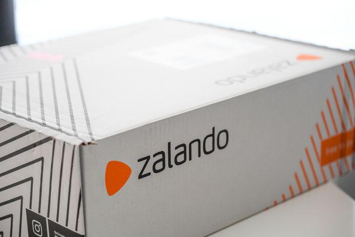 Les Belges achètent le plus chez Zalando, Zara, H&M, Amazon, Wish et AliExpress