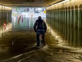 Enschede moet water bedwingen, anders dreigt een drama