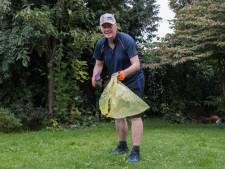 Zeewolde volgt Zweeds voorbeeld en maakt al joggend het dorp schoon