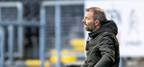 NAC-trainer Steijn heeft geleerd van thuisduel met Roda JC: 'Een speelwijze gevonden om dat beter te doen'