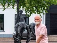 Dat Lepelstraat gaat veranderen staat vast, zegt Bert Vos: 'Daarom moet dit dorp vooruit durven kijken'