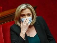 Marine Le Pen va quitter la tête du Rassemblement national