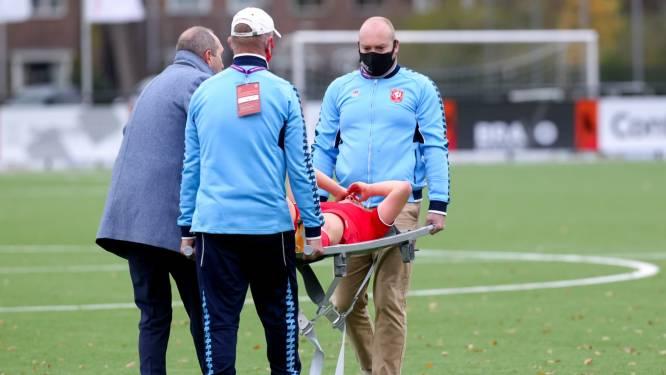 """Drie Red Flames knokken na zware blessures terug: """"Eens vijf minuten lopen is al een wereld van verschil"""""""