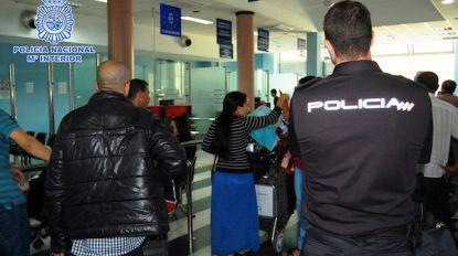 Cokedealer die in ons land 15 jaar cel riskeert opgepakt tijdens reis van Marokko naar Spanje