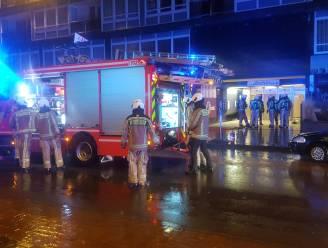 Brand uitgebroken in Europacentrum, hoogste gebouw van de kust: 33 bewoners geëvacueerd