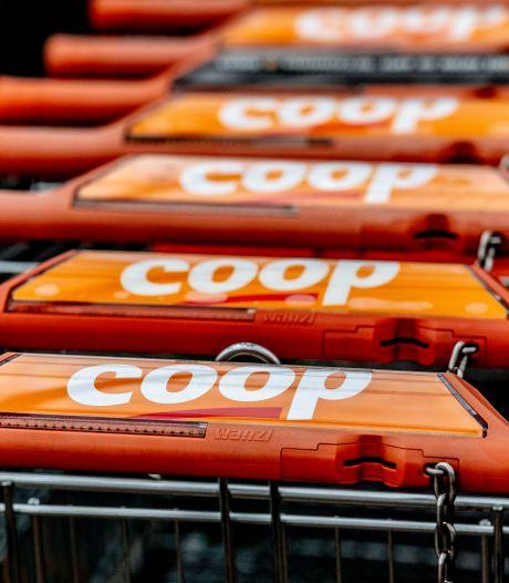 Nieuwe 'fraaie' Coop-super in Huissense wijk Driegaarden grote stap dichterbij