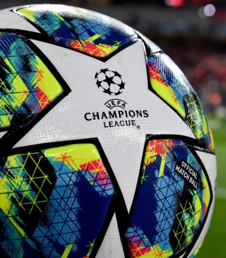 UEFA kiest voor nieuwe opzet Champions League in 2024