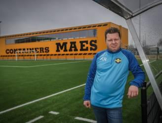 """Kris Rykers (Thes Sport): """"Blij met nieuwe uitdaging als beloftencoach"""""""
