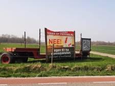 Zonnepark Oudland bij Steenbergen lijkt alsnog van de baan: 'Maar we gaan nog niet staan juichen'