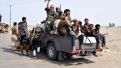 Hevige gevechten in Jemen ondanks bereidheid tot wapenstilstand