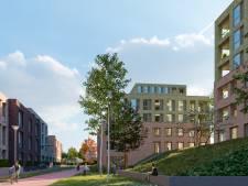 GroenWest koopt woontoren in nieuwbouwplan Witt: 25 sociale huurappartementen erbij in Woerden
