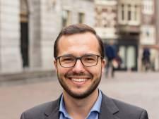 Fractievoorzitter Gilissen stopt, raadslid Marijn de Pagter (30) nieuwe kandidaat-lijsttrekker bij VVD