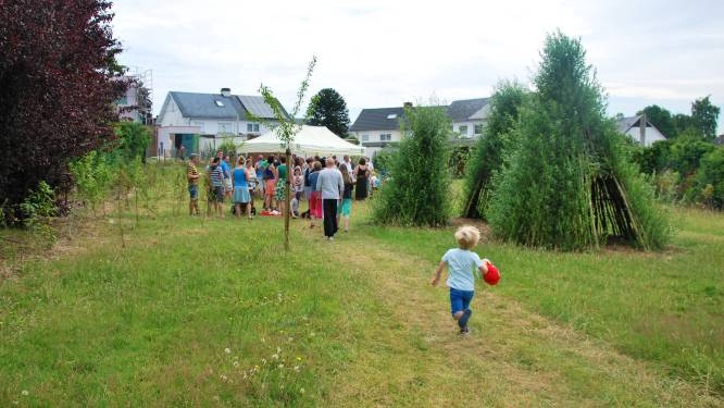 Regionaal Landschap Pajottenland & Zennevallei organiseren 'Opgewekte Babbels'