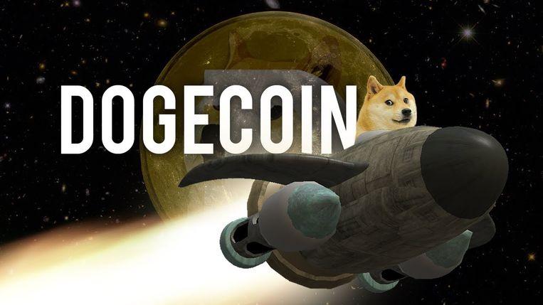 null Beeld Dogecoin