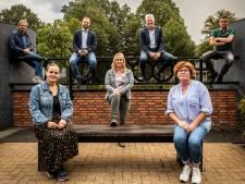 Someren-Heide en Eind delen dorpsondersteuner