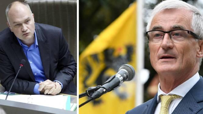"""Groen: """"Nieuwe Vlaamse bevoegdheden aaneenschakeling van gemiste kansen"""""""