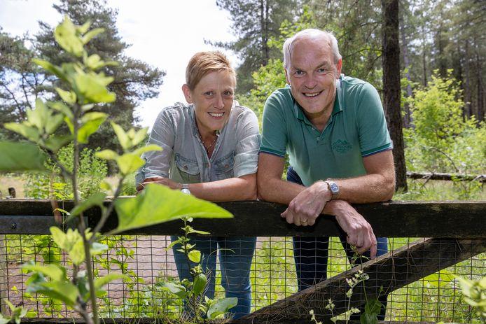 MijnED-fotografen Ellen en Rob Faessen uit Best.