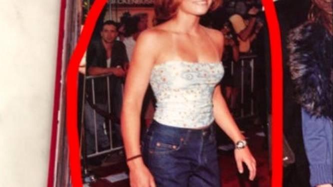 Jessica Biel deelt 'foute' foto uit de nineties