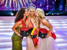 Le concours Miss Belgique aura lieu le 31 mars