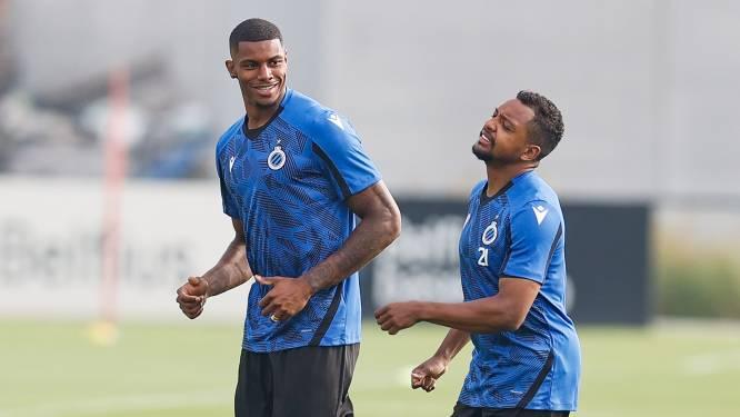 Uitkijken naar Wesley: Braziliaan mag zich opmaken voor eerste basisplek sinds terugkeer bij Club