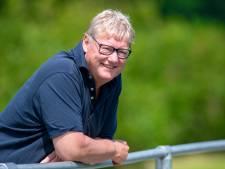 Kees speelde 28 jaar voor Hooglanderveen: 'Vanuit de kerk ging ik gelijk door naar het veld'