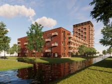 Kantoren in Rotterdam worden omgebouwd tot woningen: plan voor tientallen huurhuizen