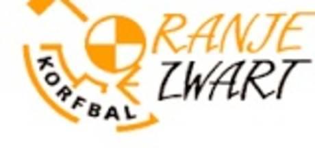 Rijks trainer Oranje Zwart