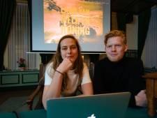 Bart en Linda maken podcast-serie over hun polder