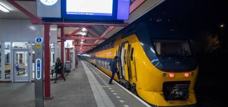 Cel geëist voor roven 400 euro op station Ede: 'Het is een broodjeaapverhaal'