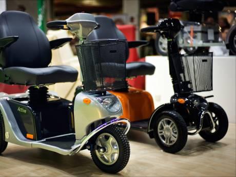 Zoetermeerders moeten te lang wachten op scootmobiel of rolstoel