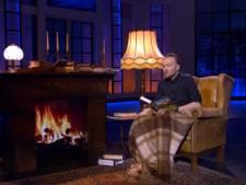 Lubach leest sprookje voor aan oververmoeide Omtzigt: 'Pieter, rustig!'