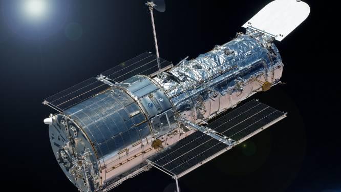 Ruimtetelescoop Hubble hapert opnieuw: wetenschappelijk onderzoek ligt stil