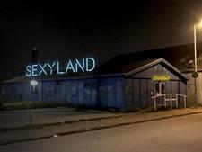 Kas met 8000 euro geroofd bij sociëteit Sexyland