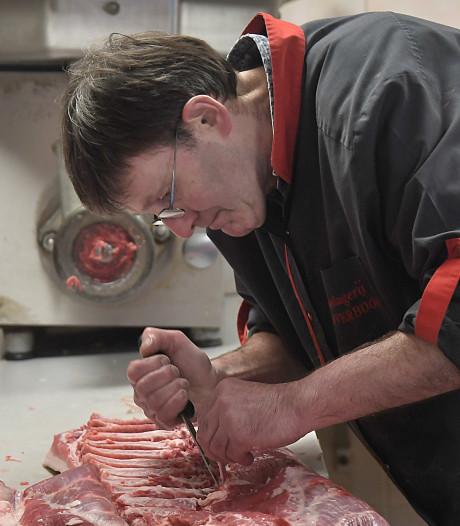 'Werkweken van 110 uur, dat is toch niet normaal?': slagerswinkel Verboom in Vlissingen verdwijnt na 42 jaar