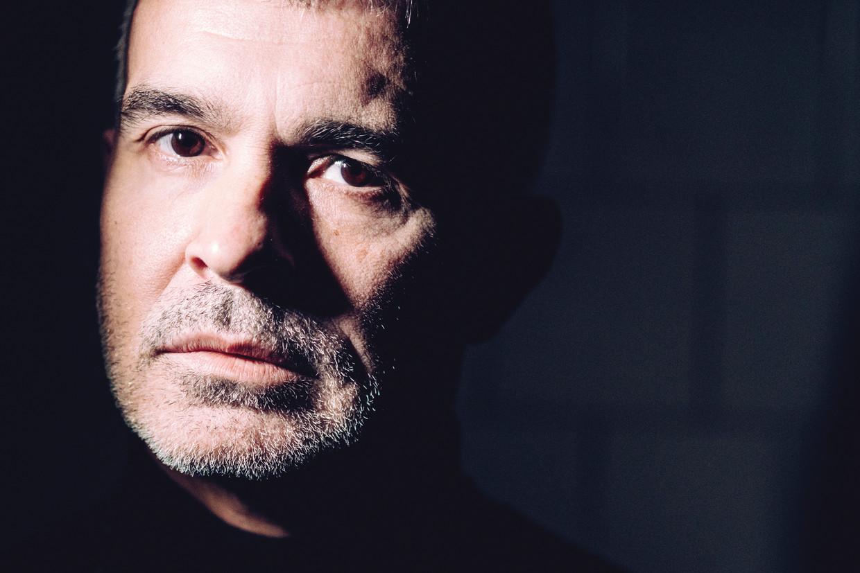 Willy Vanderperre:  'Ik denk dat mijn generatie de eerste is die resoluut weigert om oud te worden.'