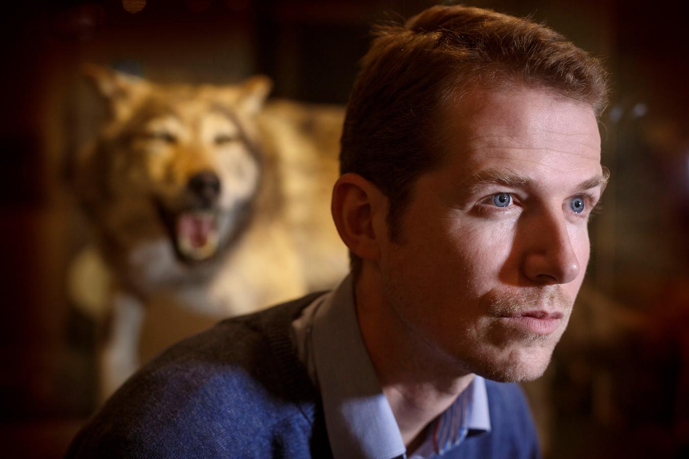 """Natuurjurist Arie Trouwborst: ,,De Hoge Veluwe heeft een lastig verhaal."""""""